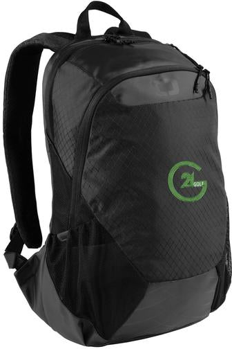 OGIO Basis Pack-Thread Logic no-logo