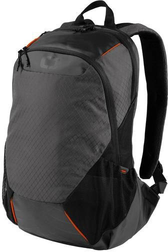 OGIO Basis Pack-Tarmac/Orange-Thread Logic