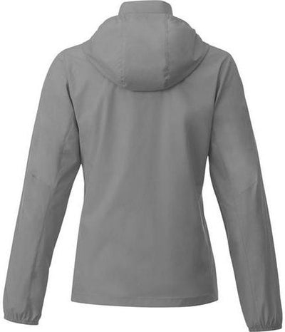 Elevate-TOBA Ladies Packable Jacket-Thread Logic no-logo