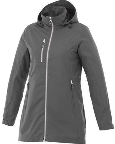 Elevate-Ladies ANSEL Jacket-XS-Grey Storm-Thread Logic
