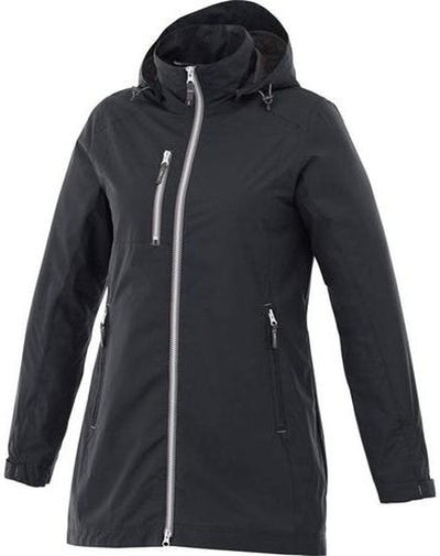 Elevate-Ladies ANSEL Jacket-XS-Navy-Thread Logic