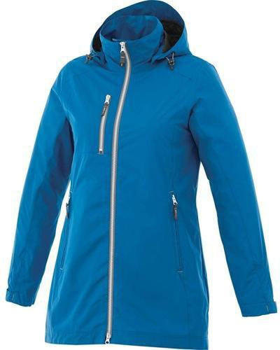 Elevate-Ladies ANSEL Jacket-XS-Olympic Blue-Thread Logic