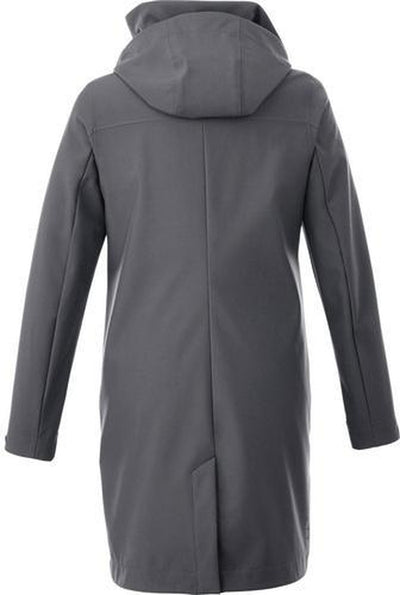 Elevate-Ladies MANHATTAN Softshell Jacket-Thread Logic no-logo