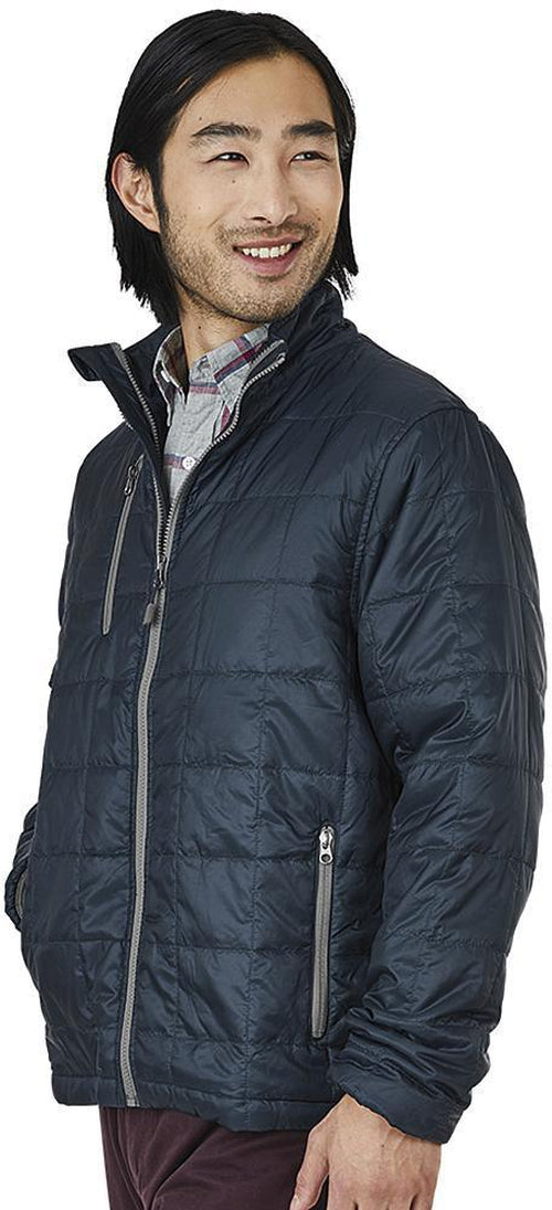 Charles River Lithium Quilted Jacket
