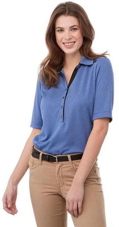 Ladies SKARA Short Sleeve Polo