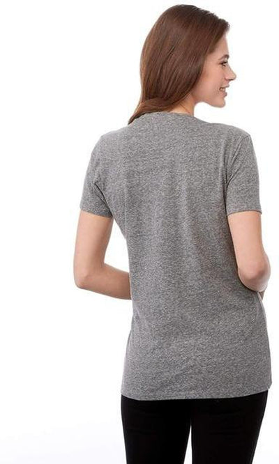 Elevate-Ladies CANYON Short Sleeve Tee-Thread Logic