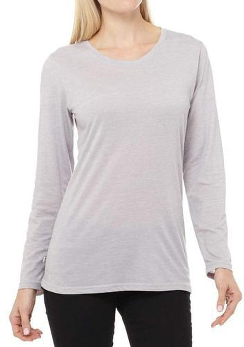 Elevate-Ladies HOLT Long Sleeve Tee-Thread Logic