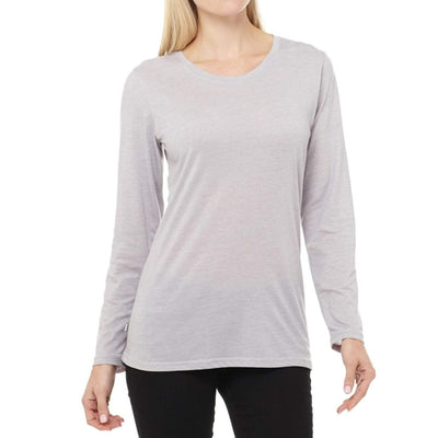 Elevate-Ladies HOLT Long Sleeve Tee-Thread Logic no-logo