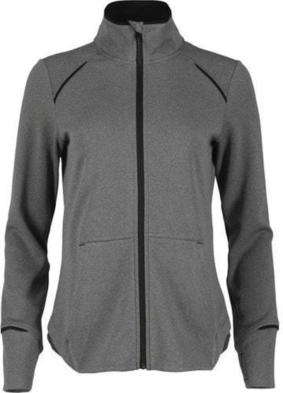 Elevate Ladies Tamarack Full Zip Jacket