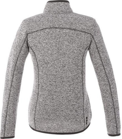 Elevate-Ladies TREMBLANT Knit Jacket-Thread Logic