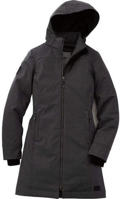 Ladies Roots73 Northlake Insulated Jacket-S-Black-Thread Logic