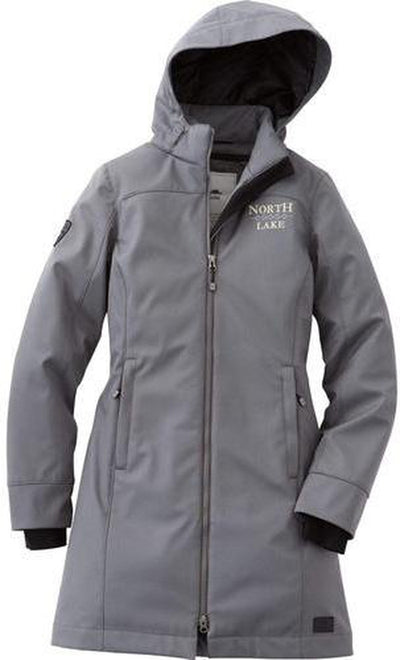 Ladies Roots73 Northlake Insulated Jacket-Thread Logic no-logo