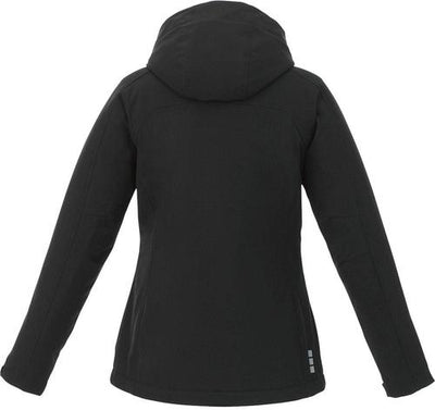 Elevate-Ladies BRYCE Insulated Softshell Jacket-Thread Logic