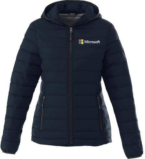 Elevate-Ladies NORQUAY Insulated Jacket-Thread Logic no-logo