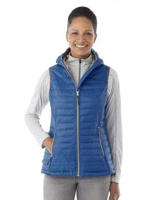 Elevate-Ladies Junction Package Insulated Vest-Thread Logic no-logo