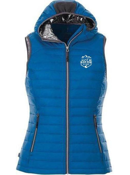 Elevate Ladies Junction Package Insulated Vest