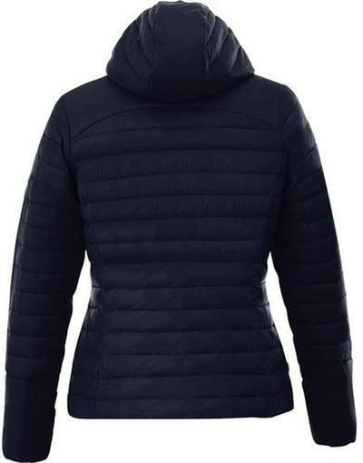 Elevate-Ladies SILVERTON Packable Insulated Jacket-Thread Logic