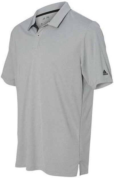 Adidas Gradient 3-Stripes Polo
