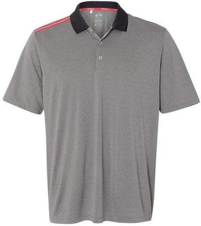 Adidas Climacool 3Stripes Shoulder Polo