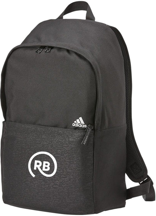 Adidas Tonal Camo Backpack-Bags-Thread Logic