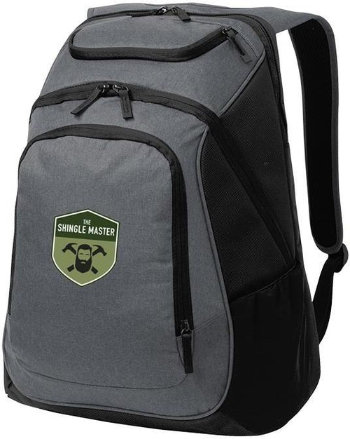 Port Authority Exec Backpack-Bags-Thread Logic