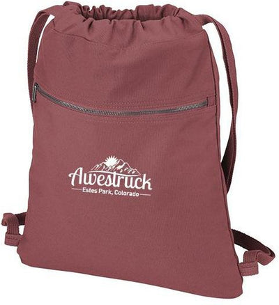 Port Authority Beach Wash Cinch Pack
