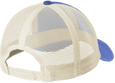 Port Authority Beach Wash Mesh Back Cap