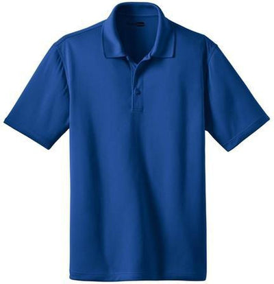Cornerstone-Tall Select Snag-Proof Polo-LT-Royal-Thread Logic