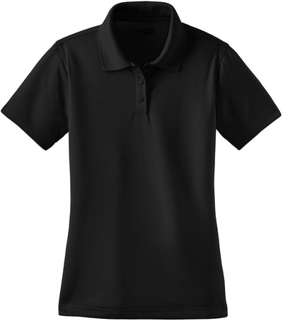 Black Ladies Select Snag-Proof Polo