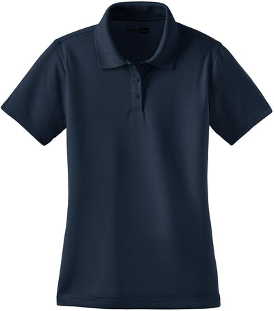 Dark Navy Ladies Select Snag-Proof Polo