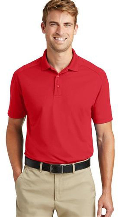 Cornerstone-Select Lightweight Snag-Proof Polo Shirt-Thread Logic no-logo