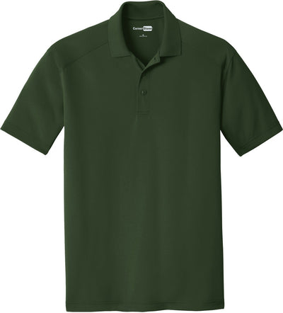 Cornerstone-Select Lightweight Snag-Proof Polo Shirt-S-Dark Green-Thread Logic