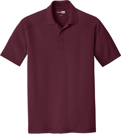 Cornerstone-Select Lightweight Snag-Proof Polo Shirt-S-Maroon-Thread Logic