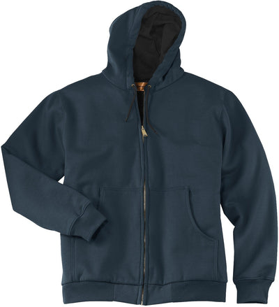 Full-Zip Hooded with Thermal Lining
