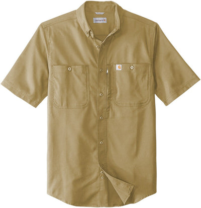 Carhartt Rugged Professional Series Short Sleeve Shirt