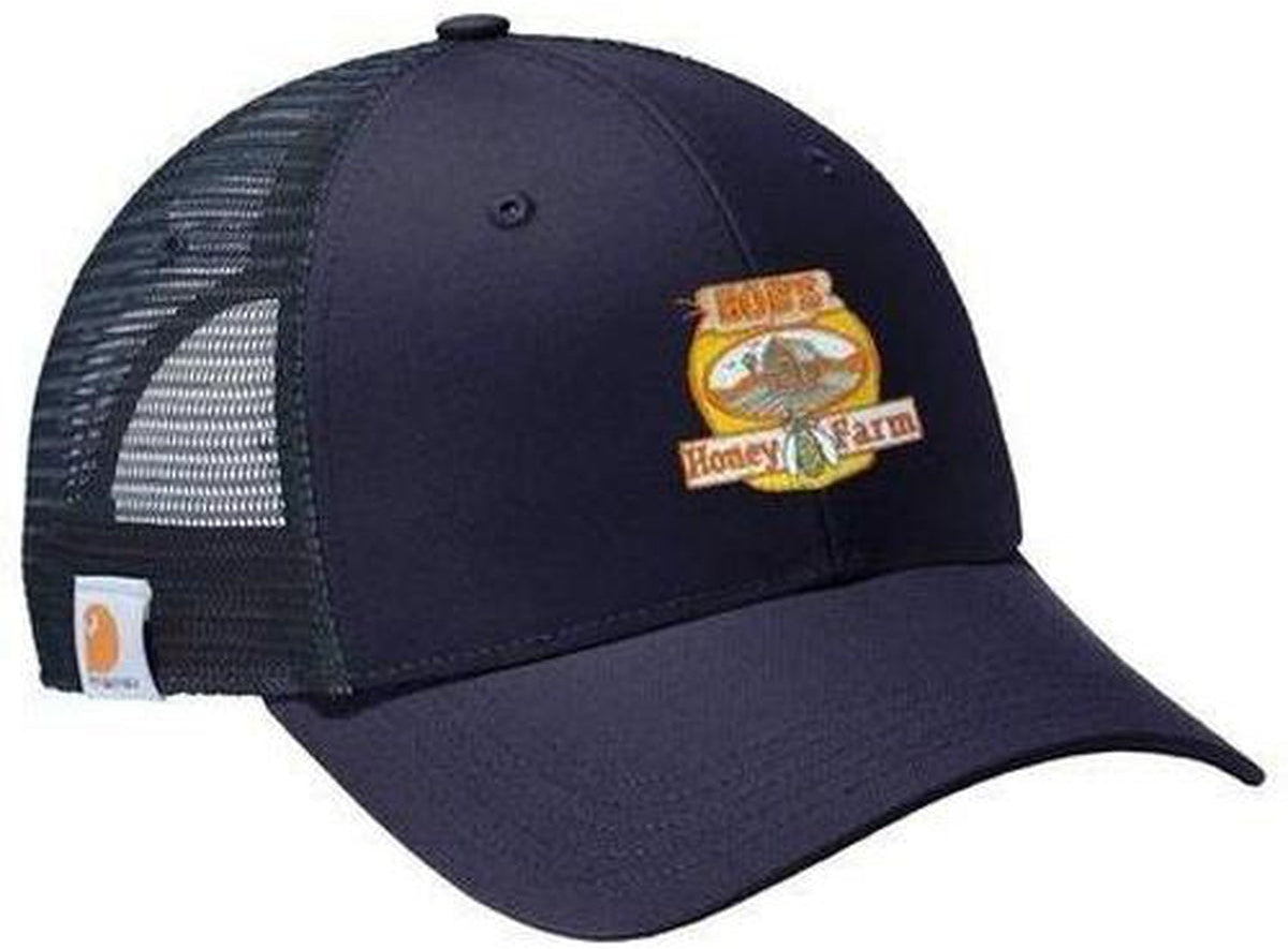 With Logo Carhartt Rugged Professional Series Cap