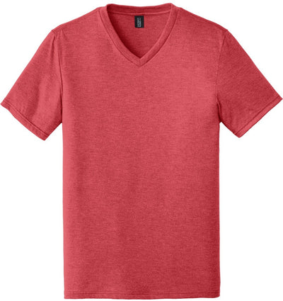 District Perfect Tri V-Neck Tee