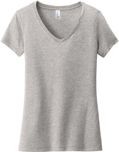 District Ladies Very Important Tee V-Neck