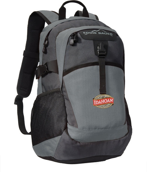 Eddie Bauer Ripstop Backpack-Thread Logic