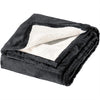 Elevate Sherpa Home Throw