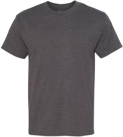 Hanes Beefy-T Tall Short Sleeve T-Shirt-OUTLET