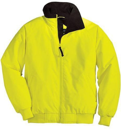 Port Authority-Enhanced Visibility Challenger Jacket-S-Safety Yellow-Thread Logic