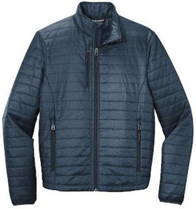 Port Authority Packable Puffy Jacket