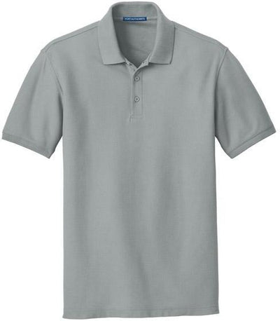 Port Authority Core Classic Pique Polo - OUTLET