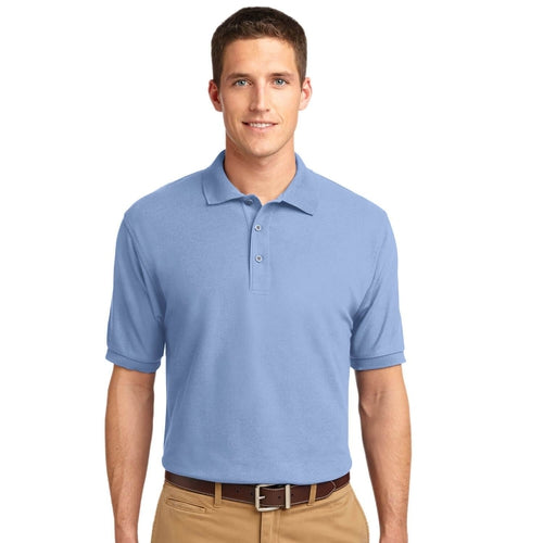 Port Authority Silk Touch Polo - OUTLET