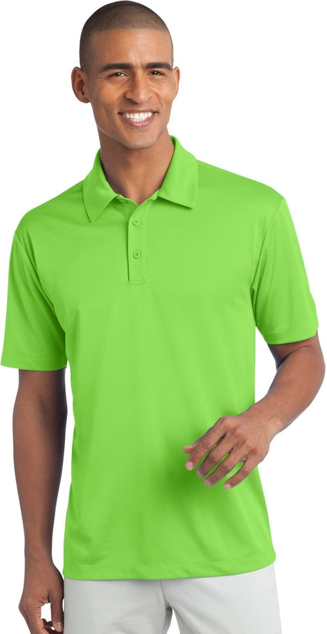 Port Authority Silk Touch Performance Polo - OUTLET