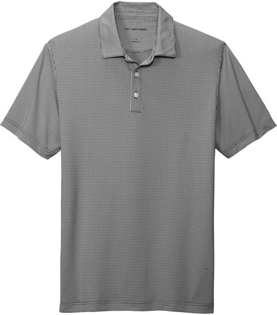 Port Authority Gingham Polo-Men's Polos-Thread Logic