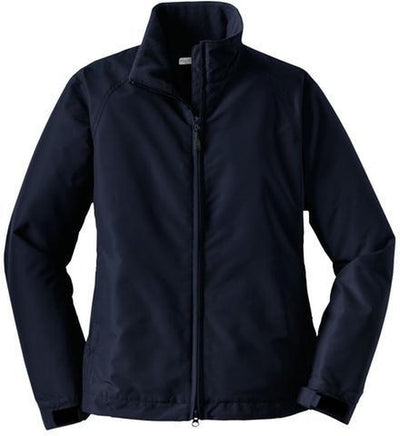 Port Authority-Ladies Challenger Jacket-XS-Navy-Thread Logic