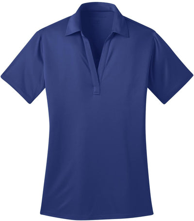 Port Authority-Ladies Silk Touch Performance-XS-Royal-Thread Logic