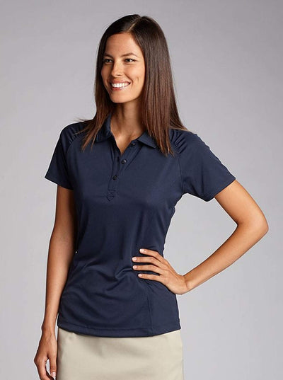 Cutter&Buck Ladies DryTec Northgate Polo-Thread Logic no-logo
